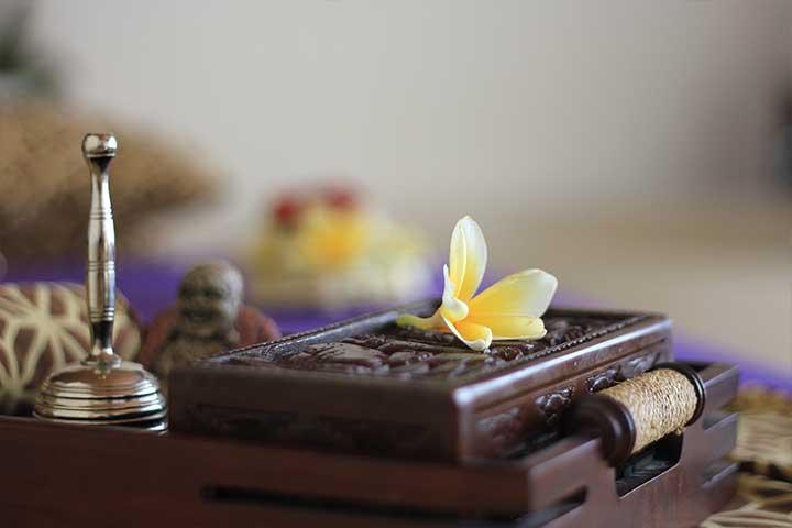 Rama Shinta Romantic Honeymoon Package