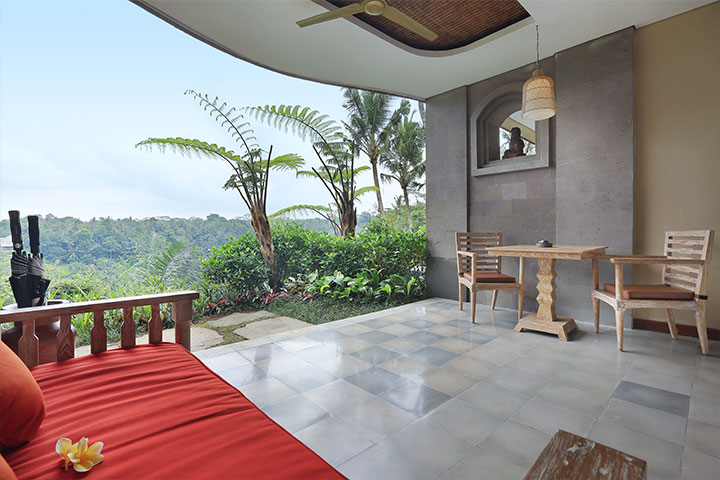 Ayung Valley Suite