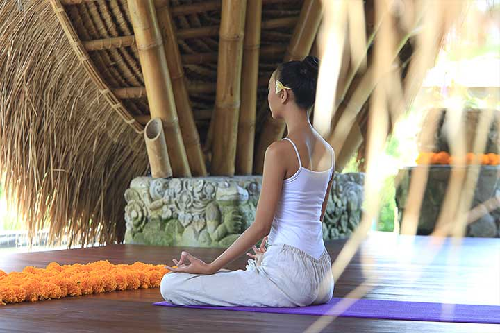 Pramana Retreat Package